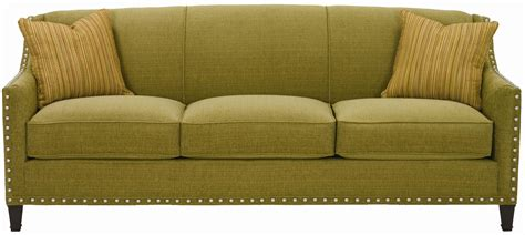 sofas for tall people exposed wood sofas loveseats and rowe gibson k590 000 sofa with exposed wood feet becker