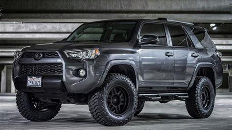 2019 Toyota 4runner News by 2019 Toyota 4runner Interior High Resolution New Car News