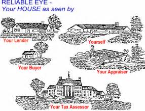 real estate humor northern virginia real estate by