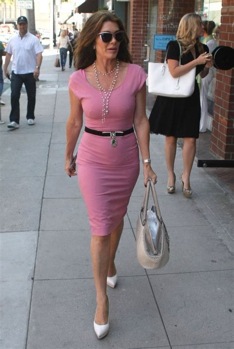 how to get lisa vanderpump hairstyle lisa vanderpump day dress lisa vanderpump looks