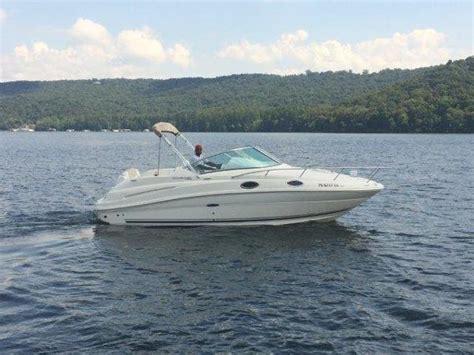 used boat parts huntsville alabama 2009 sea ray 230 sundancer w trl grant alabama boats