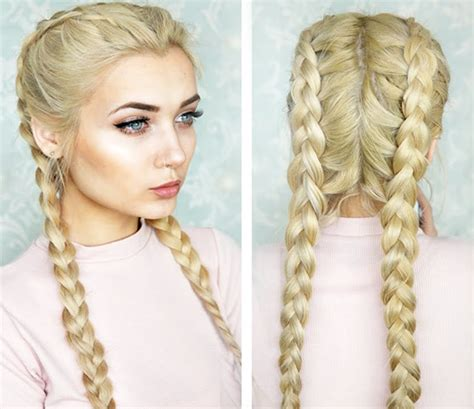 Wedding Hairstyles Pigtails by 18 Hairstyles That Prove Pigtails Aren T Just For
