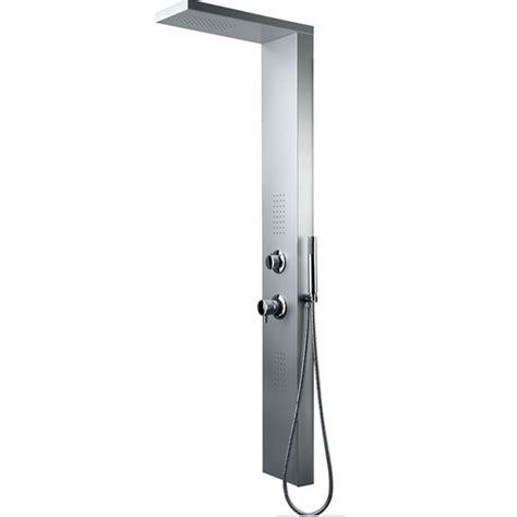 colonna doccia offerta offerta colonna doccia idro sanicro new york catania