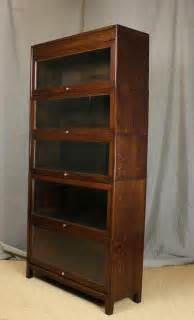 oak stacking bookcase antiques atlas