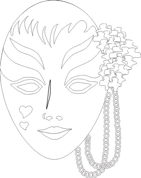 venetian masks coloring book for adults american coloring books coloring pages