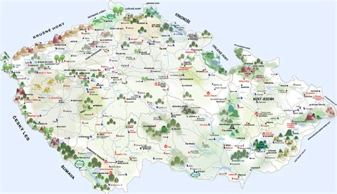 map of republic maps of republic detailed map of the