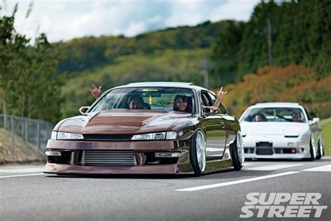 stanced nissan stanced nissan