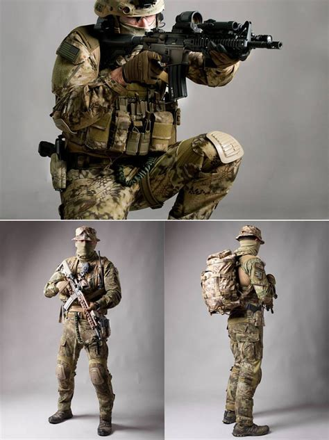 special forces combat gear strategic partners reveal disruptive environment combat uniforms popular airsoft