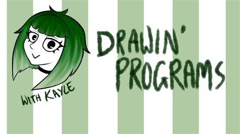 Best Drawing Programs