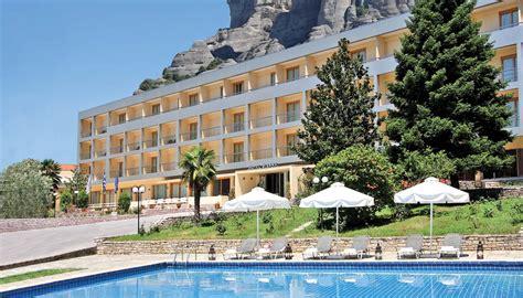 divani meteora hotel divani meteora hotel
