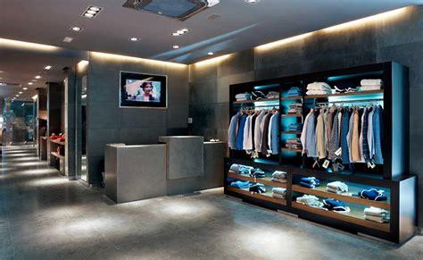 tienda de ropa interior dise 241 o de mobiliario y equipamiento comercial modular ls34