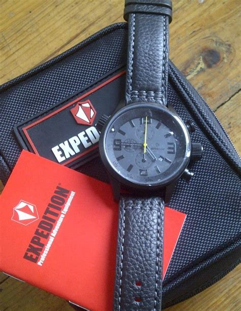 Jam Tangan Original pondok grosir jam tangan expedition