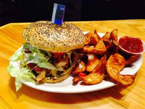 and pony grill the best burger in boerne picture of and pony grill boerne tripadvisor