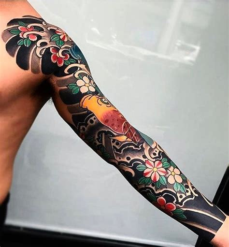 tattoo oriental sleeve 25 best ideas about yakuza tattoo on pinterest yakuza 1