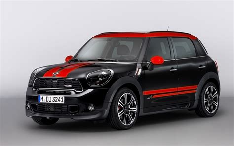 mini cooper 2013 mini countryman john cooper new cars reviews