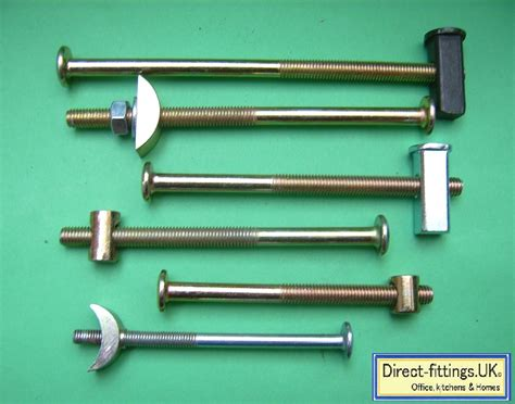 Bunk Bed Nuts And Bolts Bunk Bed Screws And Bolts Images