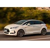 Citroen DS5 2011 Pictures Images 6 Of 24