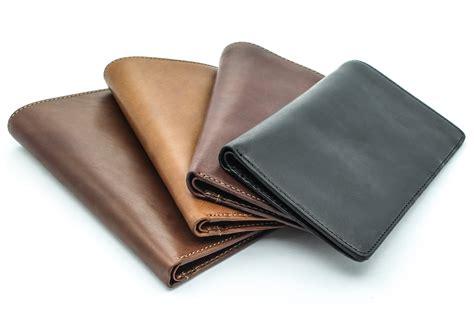 Handmade Italian Leather Wallet - tony perotti prima breast s wallet handmade