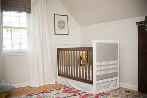 Upholstered Crib Diy by Diy Upholstered Crib Project Nursery