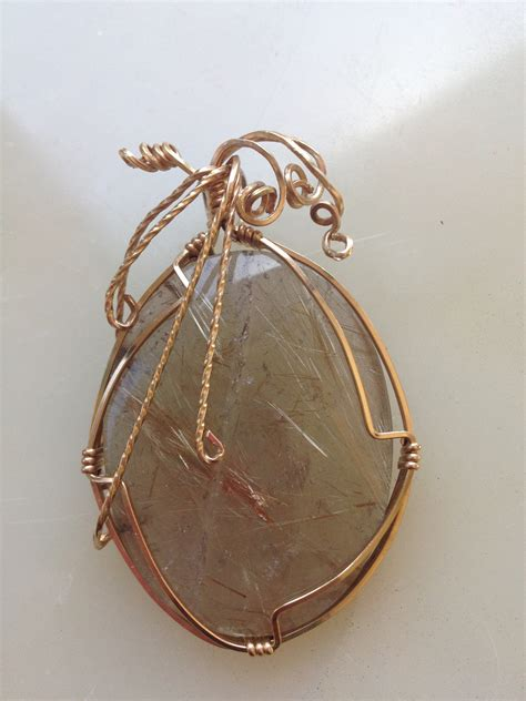make wire jewelry wire wrapping jewelry information