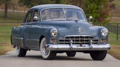 1948 cadillac sedan 1948 cadillac 4 door sedan s18 houston 2013