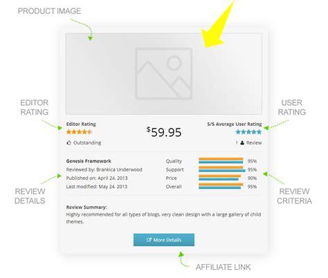 wordpress header layout plugin wordpress wp reviews plugin make your reviews stand out