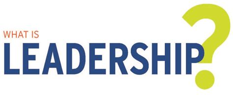 what is leadership definition and tenets duke student affairs
