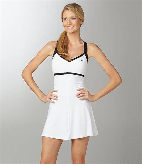 Dress Trunning nike border tennis dress dillards running wedding dress idea s