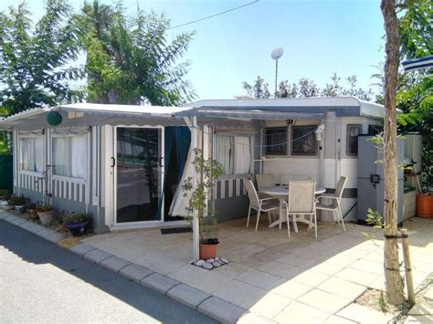 hobby caravan awning for sale 17 best images about static caravans for sale in benidorm spain on pinterest
