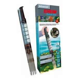 Entretien de sol pour aquarium : vente d?aspirateur et siphon