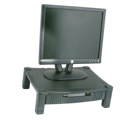 Computer Monitor Stand With Drawer by Computer Monitor Stand With Drawer Findabuy