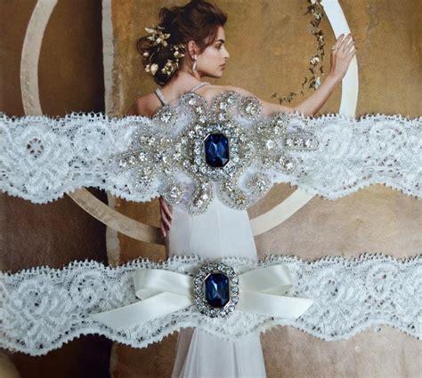 garters for brides vintage inspired wedding garters for brides 6 weddings