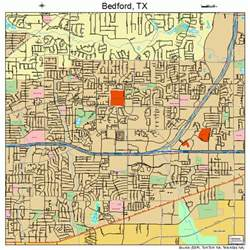 bedford map bedford map 4807132