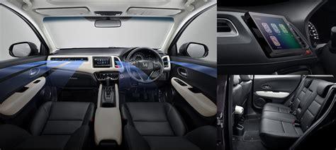 Filter Kabin Udara Ac Mobil Honda Hr V Merk Type Carbon jual honda hrv 1 5 e mobil white orchid pearl