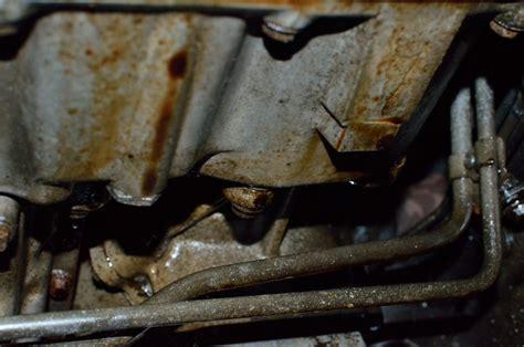 puzzling turbo oil leak fwdawd   prior volvospeed forums