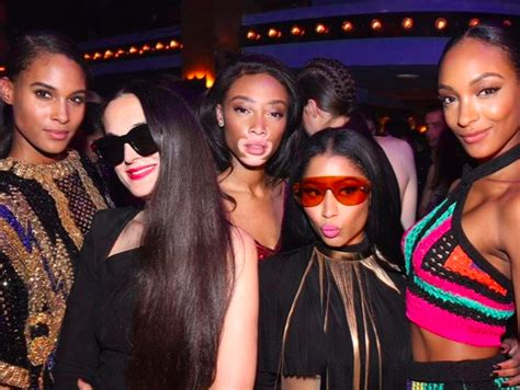 sohh com nicki minaj gives the world another steamy nicki minaj s thinking bigger than remy ma s quot another one