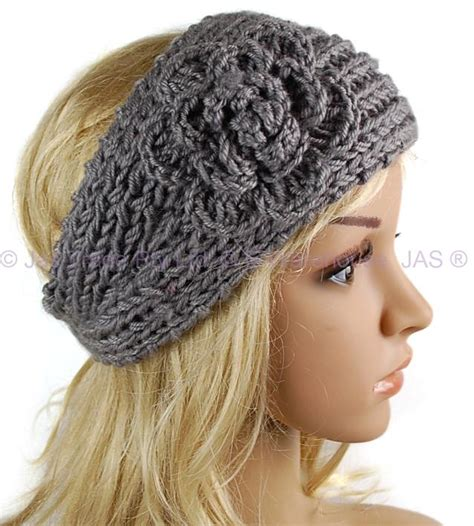 Knitted Hair Bands Images Search
