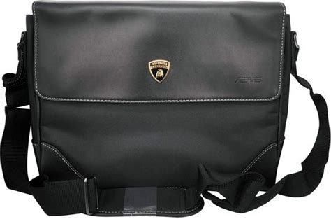 Lamborghini Bag Targus Lamborghini 13 To 13 5 Inch Laptop Bag With