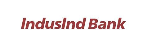 Indusind Bank Letterhead Brand Logo Downloads