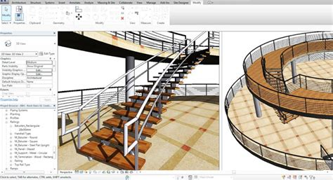 revit tutorial stairs revit stairs tutorial how to create curve staircase