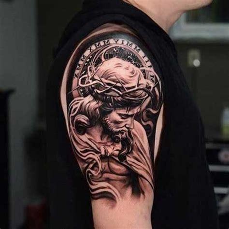 tattoo jesus cristo no antebraço 25 melhores ideias sobre tatuagem jesus cristo no