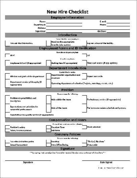 human resource forms and templates 19 best images about employee forms on posts