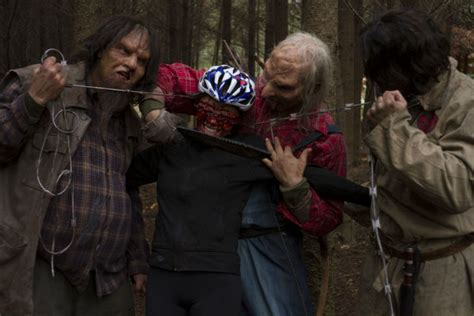 film horror wrong turn in wrong turn 6 the unrelenting terror starts when an
