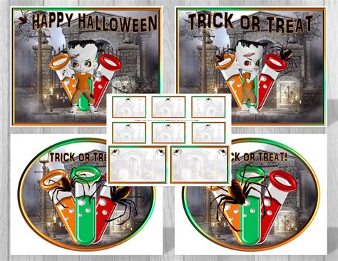 themes in frankenstein pdf free printable halloween decorations frankenstein theme