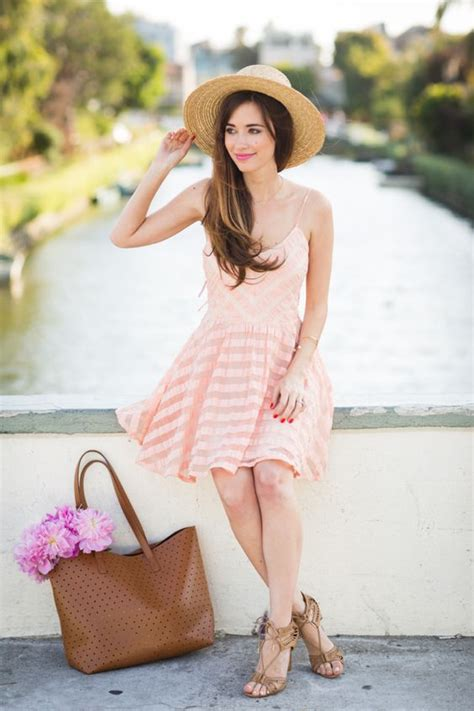 7 Pretty Pink Dresses To Wear On Valentines Day by 7 Pieces To Wear On S Day Glam Radar