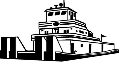 hennepin boat store towboat decal hennepin boat store