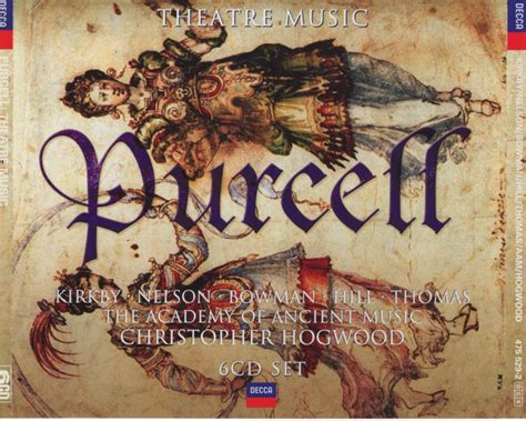 Cd Theater Once cdその139 purcell theatre once a trumpeter