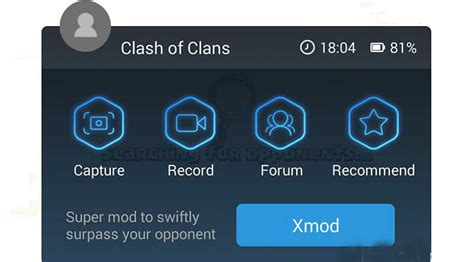 x mod games clash of clans rootsuz xmodgames 187 android authority ru10