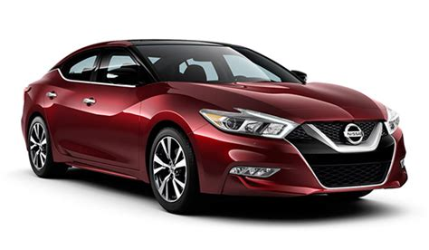 Maxima Vs Altima 2016 by Compare 2016 Nissan Altima Vs Maxima Albany Ga