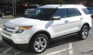 gas mileage of 2013 ford explorer fuel economy autos post